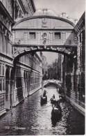 PC Venezia - Ponte Dei Sospiri - 1955 (5737) - Venezia (Venedig)