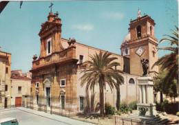 ALCAMO  /   La Cattedrale  _ Viaggiata - Trapani