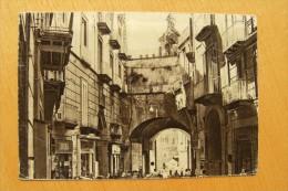 CARTOLINA Di NAPOLI   VIAGGIATA A7594 - Napoli