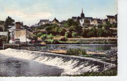 La Chapelle-sur-Oudon.. Le Barrage.. Le Moulin.. Moulin à Eau - Altri Comuni