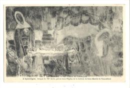 Cp, 66, Le Boulou, La Vision De Saint-Jean - Francia