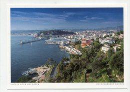 FRANCE - AK 200964 Cote D'Azur Bei Nizza - Multi-vues, Vues Panoramiques