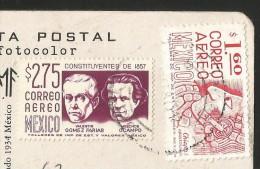 MEXICO San Cristobal Las Casas Arco Del Carmen 1975 - Mexique