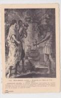 BEAUGENCY - N° 1752 - BRODERIES DE L´ HOTEL DE VILLE - SACRIFICE INDIEN - Beaugency