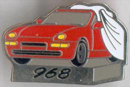 PORSCHE-968 07.10.1991 - Porsche