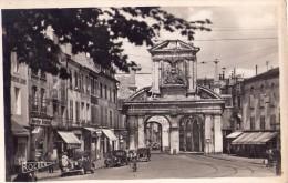 Nancy-porte Saint Nicolas - Nancy