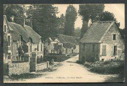 BREHAL - St Martin - Le Vieux Moulin - Brehal
