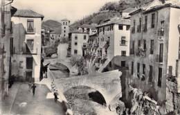 GRANADA CARRERA DEL DARRO - Granada
