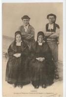 56 - CARNAC - Groupe De Pélerins Au Pardon De Saint Comely (13 Septembre) - Carnac