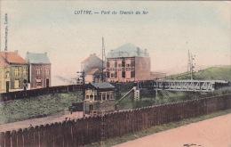 Luttre 13: Pont Du Chemin De Fer - Pont-à-Celles