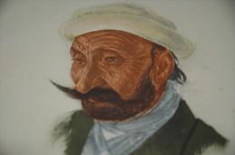 Portrait - Dessins