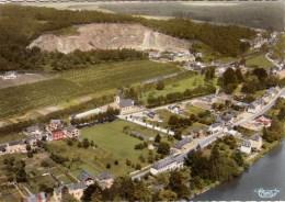 Beez - Vue Panoramique Aérienne - Namur