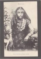 Martinique - Type Et Costume De Femme Indienne (avec Ses Bijoux) - Precurseur - Autres