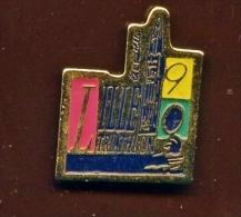 """LILLE """"TRIATHLON 90""""   Neuf - Steden"""