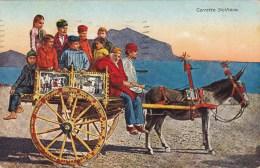 Carretto Siciliano - 1934 - Palermo