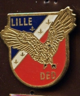 """LILLE """"DED""""   Neuf - Steden"""