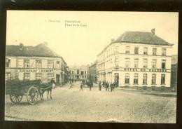 Thourout - Thorhout - Torhout  :   Place De La Gare - Torhout