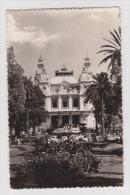 MONACO - MONTÉ CARLO - LE CASINO - Flamme Monaco 1959  - Éditions AJAX N° 1503 - 2 Scans - - Monte-Carlo