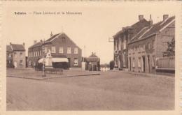 Bellaire - Place Léonard Et Le Monument - Beyne-Heusay