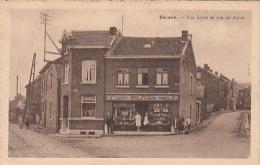 Bellaire - Rue Louis Et Rue De Saive (1) (animée, Commerce) - Beyne-Heusay
