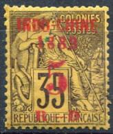 Indochine               1  * - Indochina (1889-1945)