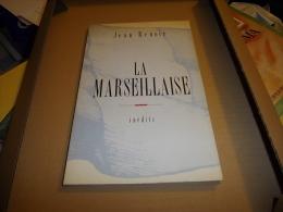 LA MARSEILLAISE INEDITS 1989 JEAN RENOIR (seulement 1000 Exemplaires HC édités) - Cinéma/Télévision