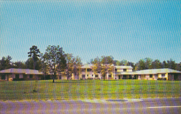 Georgia Albany Radium Springs Inn - Albany