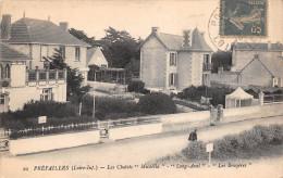 """¤¤  -   10   -   PREFAILLES    -  Les Chalets """" Micaëlla """" - """" Long-Avel """" - """" Les Bruyères """"   -  ¤¤ - Préfailles"""
