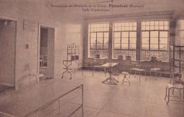 PIETREBAIS : Sanatorium De La Chise - Salle D'opérations - Incourt