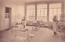 PIETREBAIS : Sanatorium De La Chise - Section D'orthopédie - Incourt