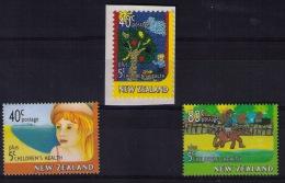 NEW ZEALAND Health - Nuovi
