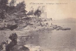 83 / SAINT CYR SUR MER / LA MADRAGUE / TOUR DE COMBAUD / PLAN PEU COURANT - Saint-Cyr-sur-Mer