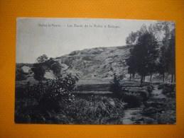 Cpa  HABAY LA NEUVE - Belgique - Les Bords De La Rulles à Bologne - - Belgique