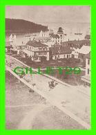 BAR HARBOR, MAINE IN 1890 - PUB. BY ISLAND IMAGES - - Stati Uniti