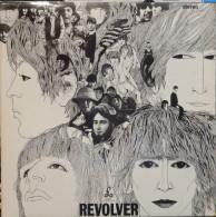 The Beatles 33t. LP ANGLETERRE *revolver* - Vinylplaten