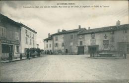 71 ROMANECHE THORINS / La Place / - Frankreich