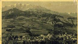 BARCELONETTE - ALPES DE HAUTE-PROVENCE  - (04) - CPA DE 1934. - Barcelonnette