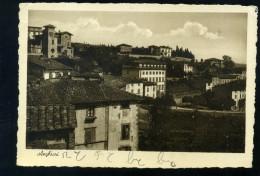 T1640 CARTOLINA AREZZO ANGHIARI FG. V. - Arezzo