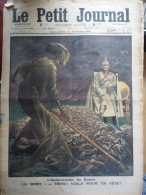 Le Petit Journal  Kaiser - Revues & Journaux