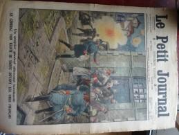 Le Petit Journal  General Von Kluck Gluck - Revues & Journaux