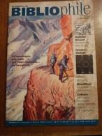 Le Magazine Du Bibliophile - Numéro 4 -  Février 2001 - Verzamelaars