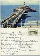 Belgium - Blankenberge - De Pier - Used 1977 - Nice Stamp - Blankenberge