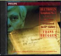 BEETHOVEN SYMPHONY N. 3 EROICA FRANS BRUGGEN PHILIPS NUOVO SIGILLATO - Klassik