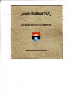 POSTE ITALIANE  - GENOVA ´92 Cartoncino Di BF (Isola Madera) Dell´ISZS (Donnini) - Erinnophilie