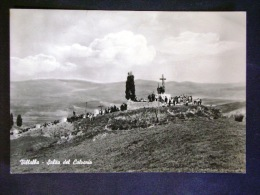 SICILIA -CALTANISSETTA -VILLALBA -F.G LOTTO N°376 - Caltanissetta