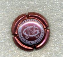 CAPSULE  CHEURLIN-NOELLAT    Ref  44 F    !!!! - Champagne