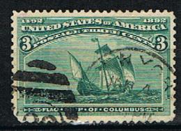 Etats-Unis, N° YT. 83 Oblitéré. - 1847-99 General Issues