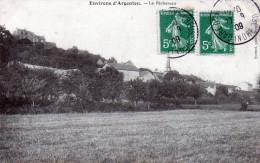 Environs D'ARGENTON - Le Péchereau - France