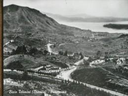 BIVIO TORMINI-BRESCIA -1954 - Italia