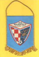 Old Flag - NK Marsonia, Slavonski Brod - Habillement, Souvenirs & Autres